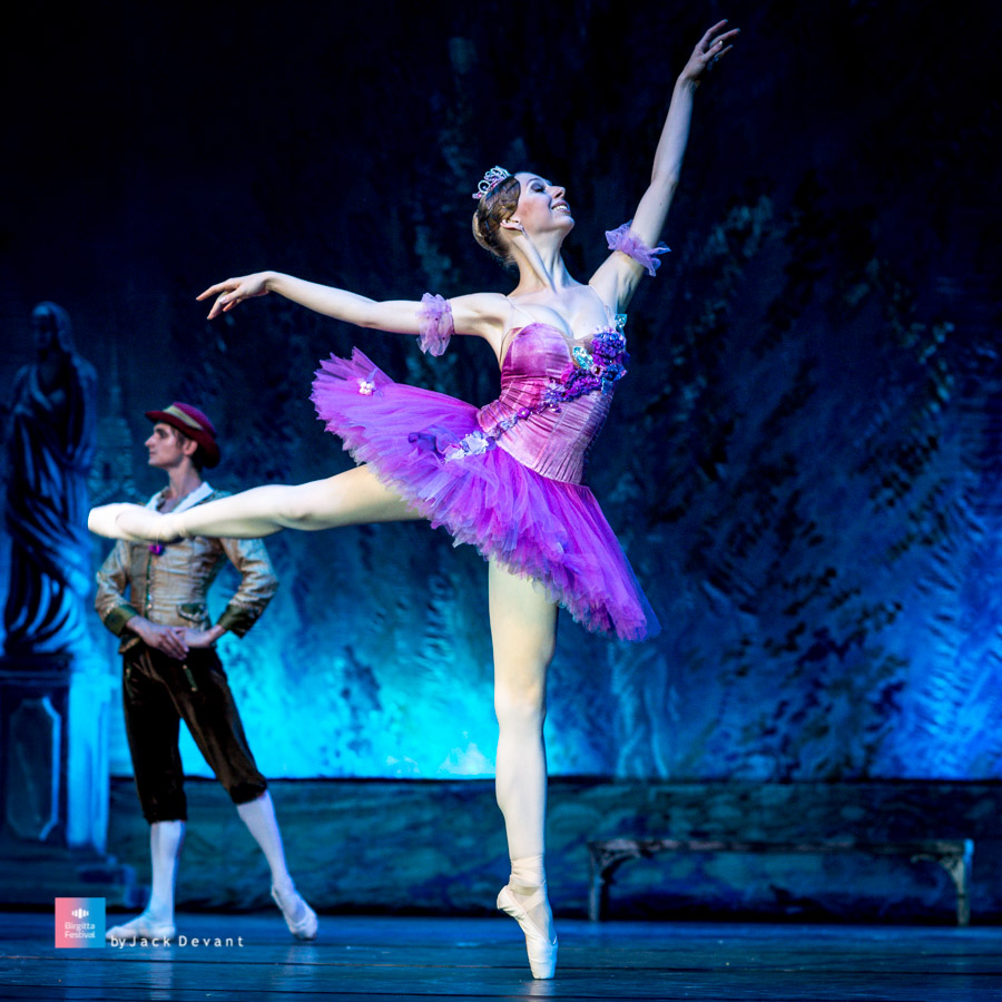 The Sleeping Beauty, performed by Kremlin Ballet Theatre