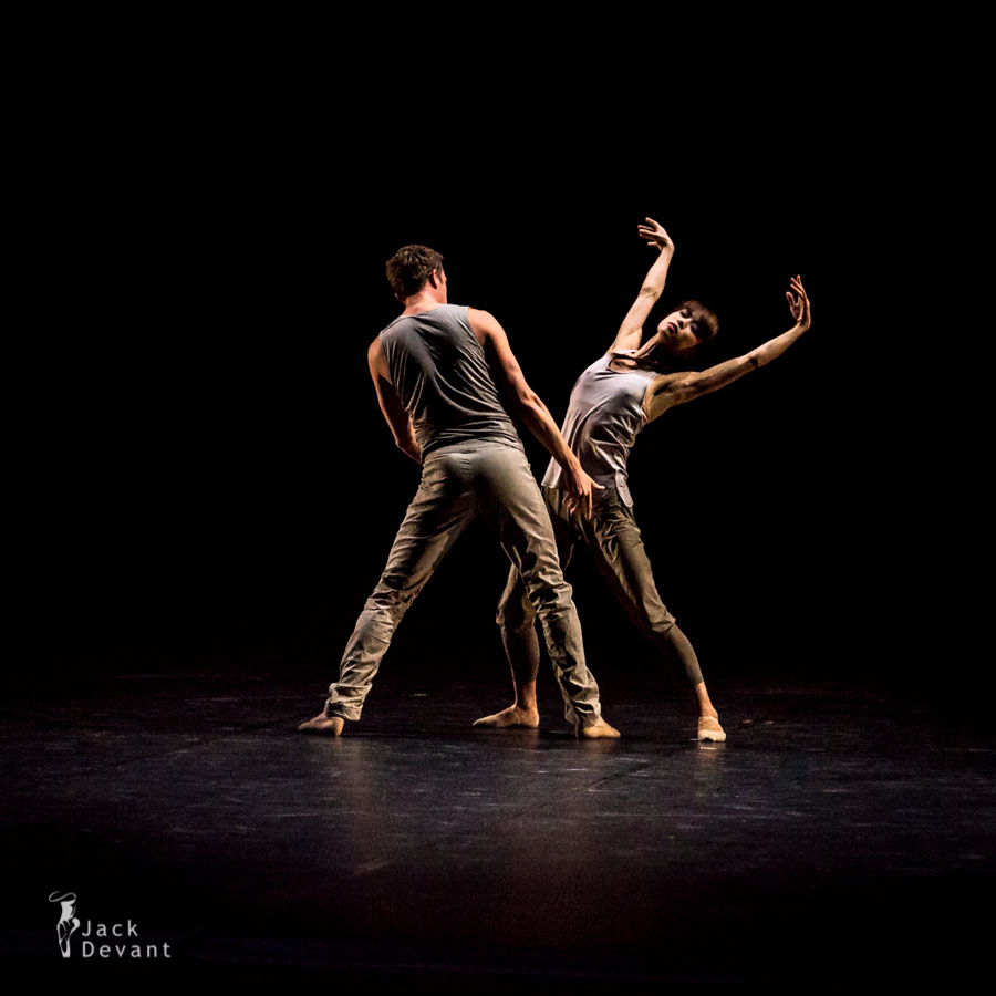 They by Shoko Nakamura and Michael Banzhaf, choreo by Tim Plegge