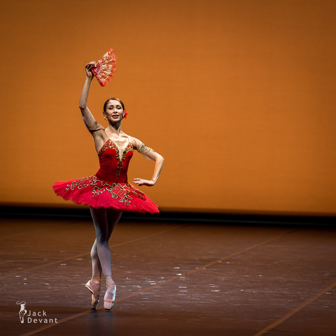 Don Quixote Iana Salenko