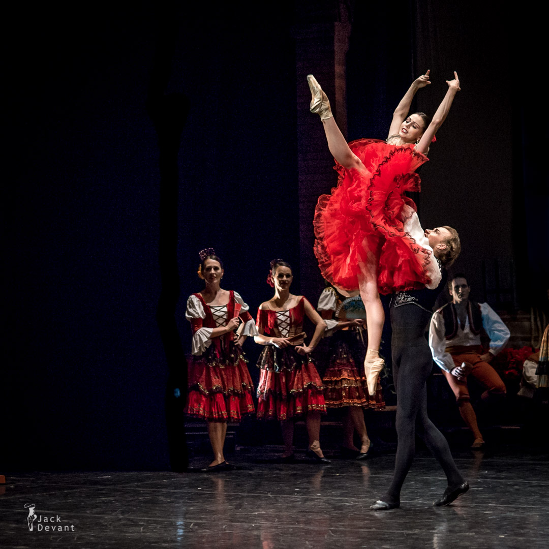 Don Quixote Anastasia and Denis Matvienko-120