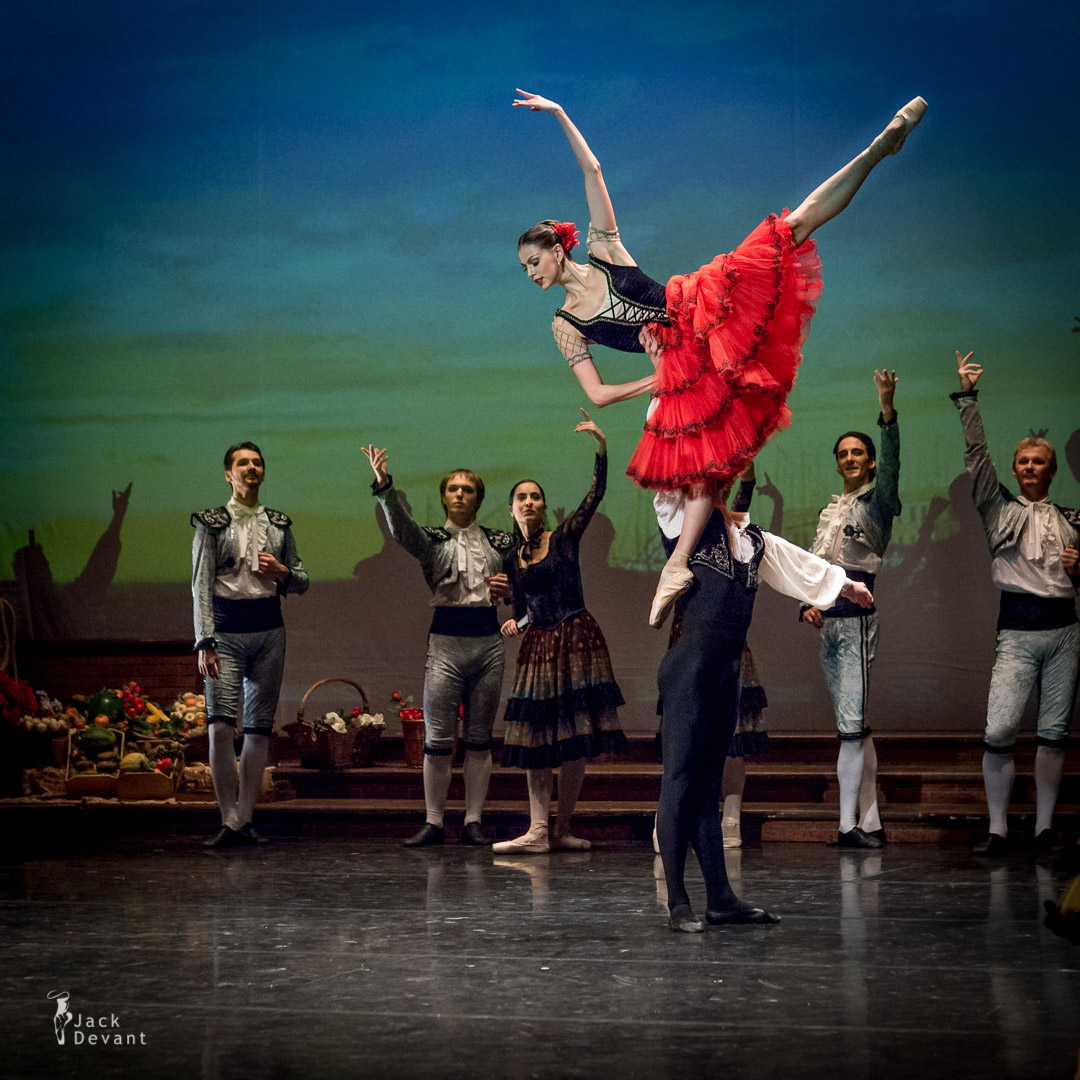Don Quixote Anastasia and Denis Matvienko-130