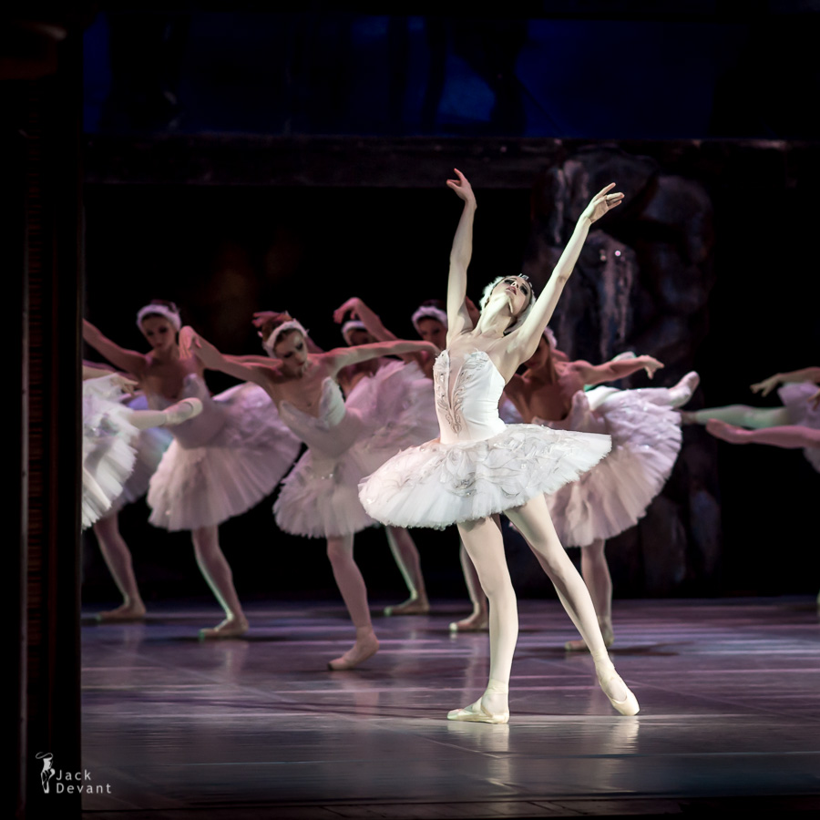 swan lake response It would be hard to overplay the emotional and visual impact of matthew bourne's  radical re-interpretation of tchaikovsky's classic ballet swan lake.