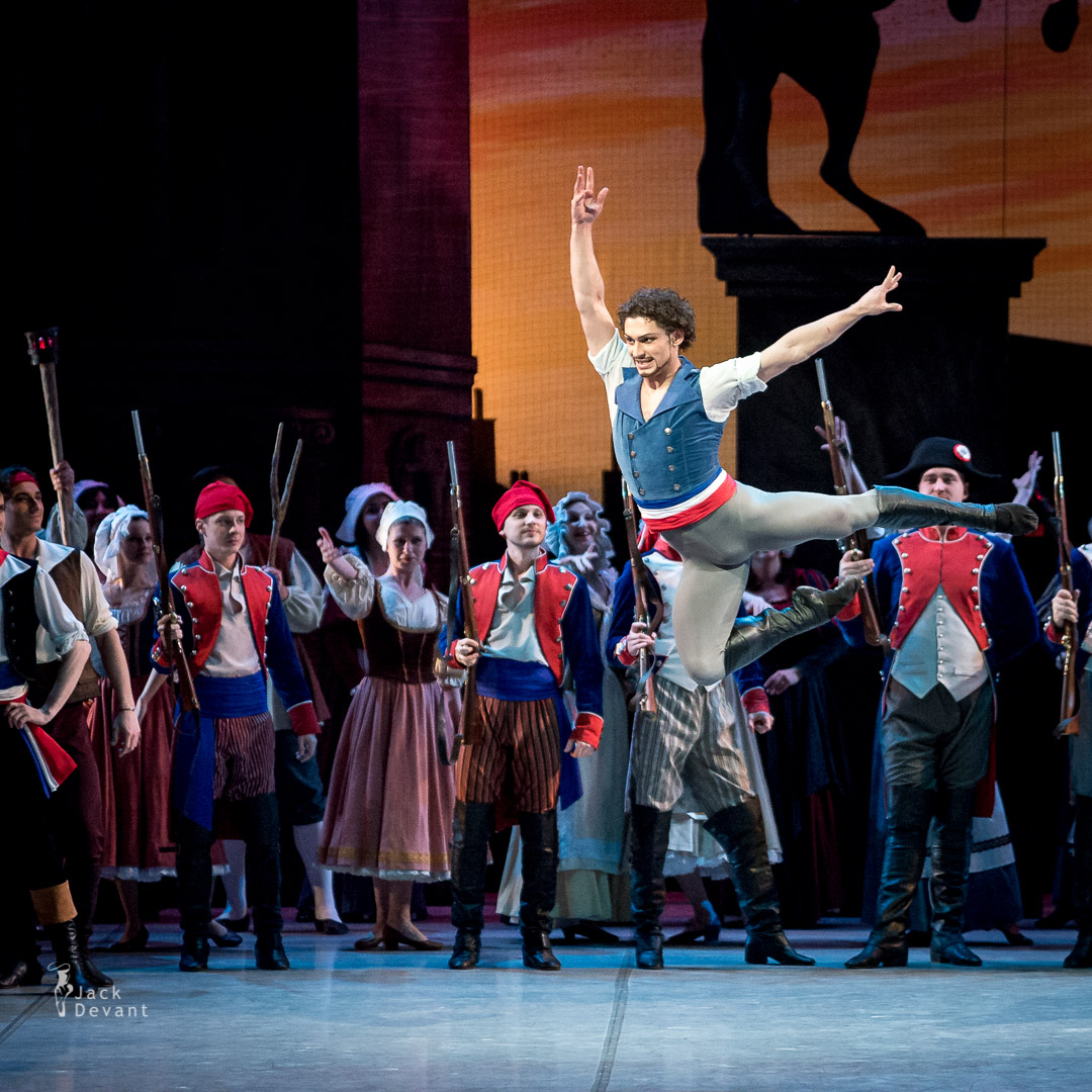 Ivan Vasiliev Gala Flames of Paris -103
