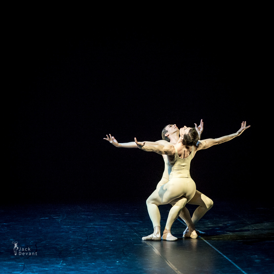 Rainer Krenstetter and Marian Walter in Les Intermittences Du Coeur-107