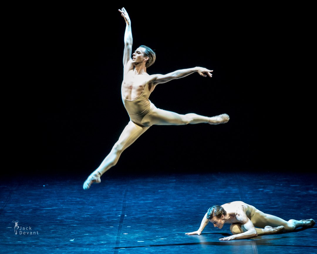 Rainer Krenstetter and Marian Walter in Les Intermittences Du Coeur-108