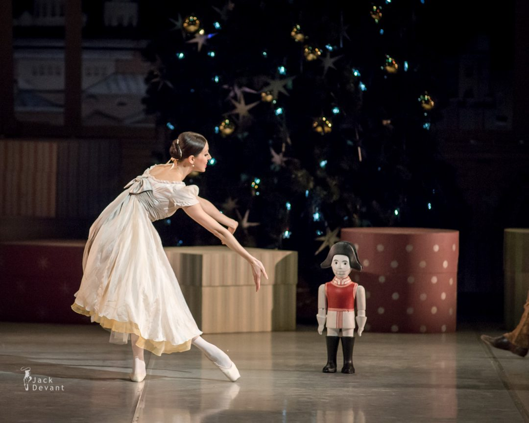 The Nutcracker Irina Petten Denis Matvienko-103