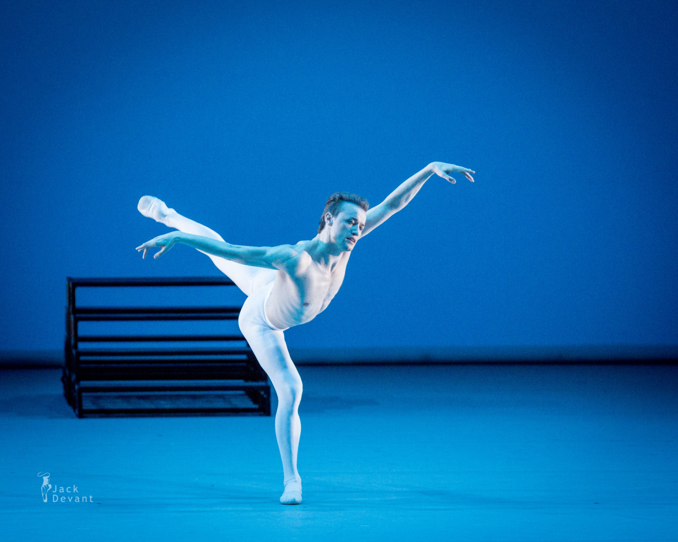 Denis matvienko in Dance of Blessed Spirits