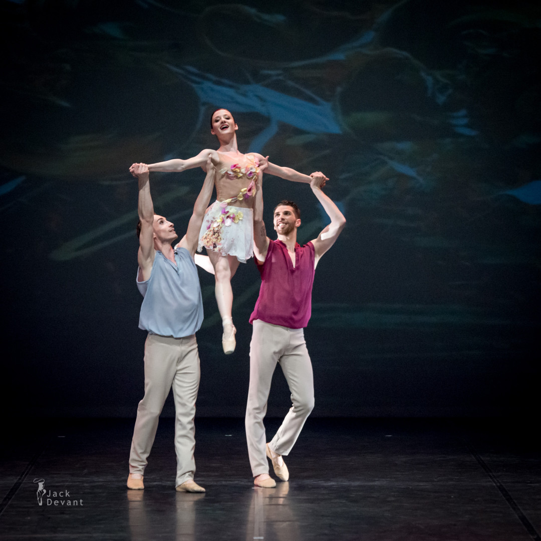 Viva Verdi by Balletto di Milano