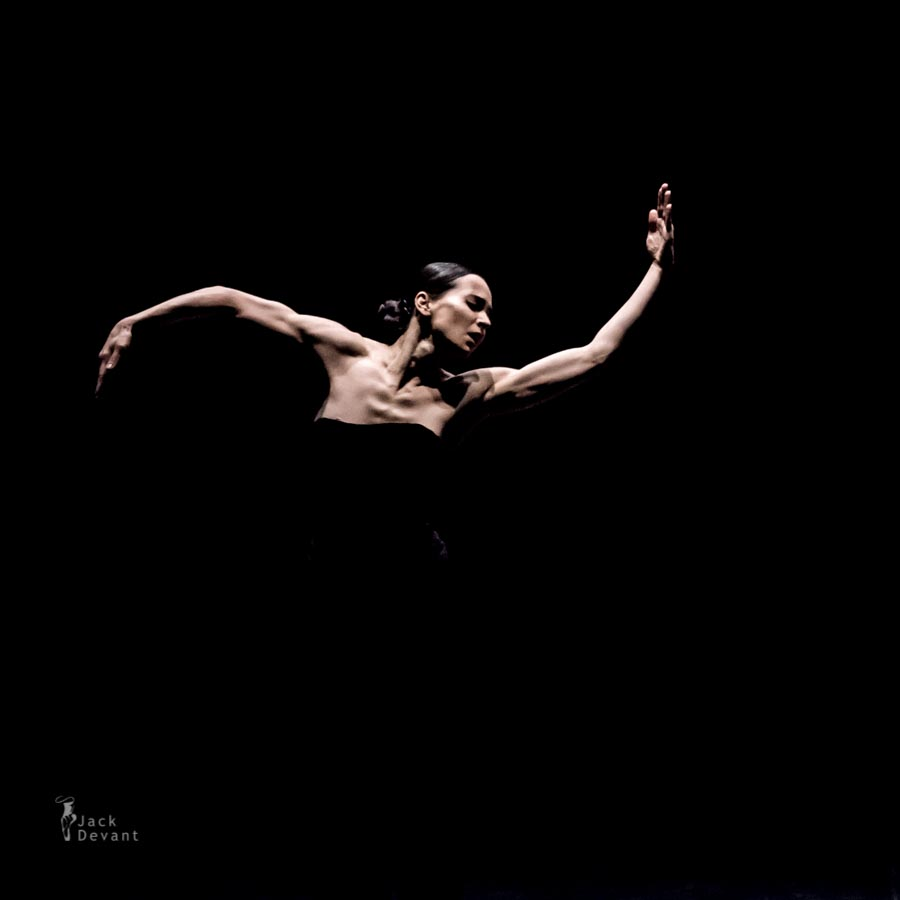 2015 Exhibition : Diana Vishneva