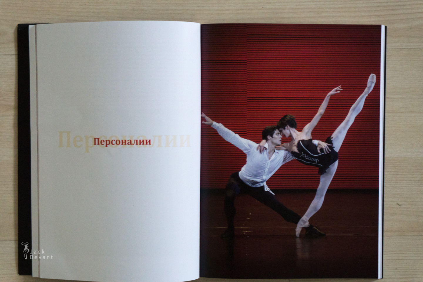 Photos for Kremlin Gala 2015 program and catalogue