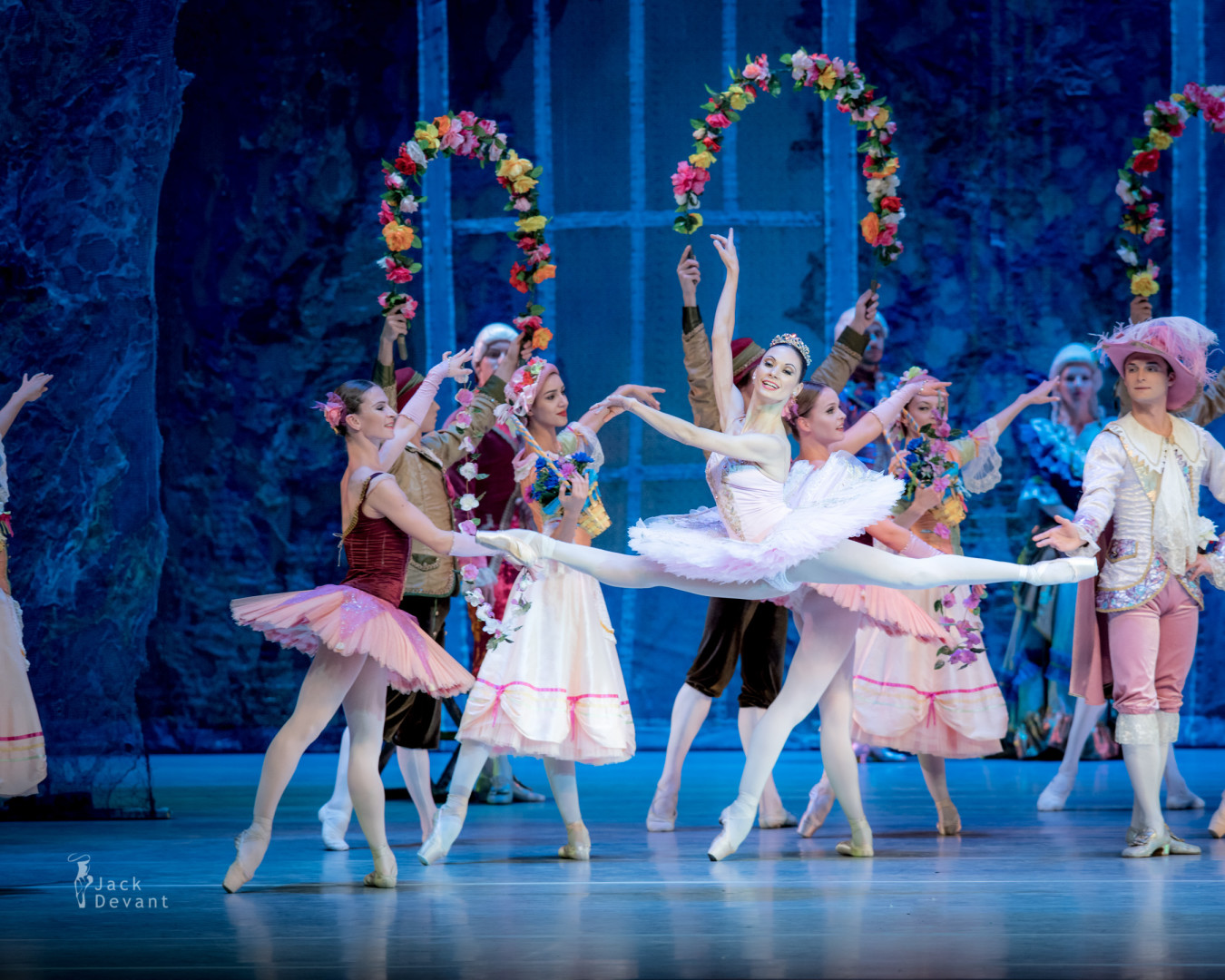 Sleeping Beauty by Kremlin Ballet