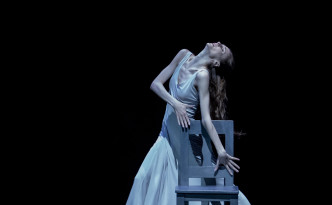 Svetlana Zakharova in the Revelation