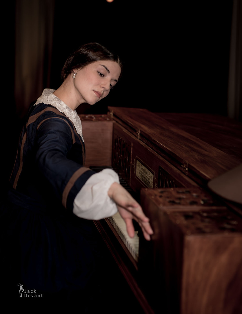The Piano Vanemuine Maria Engel