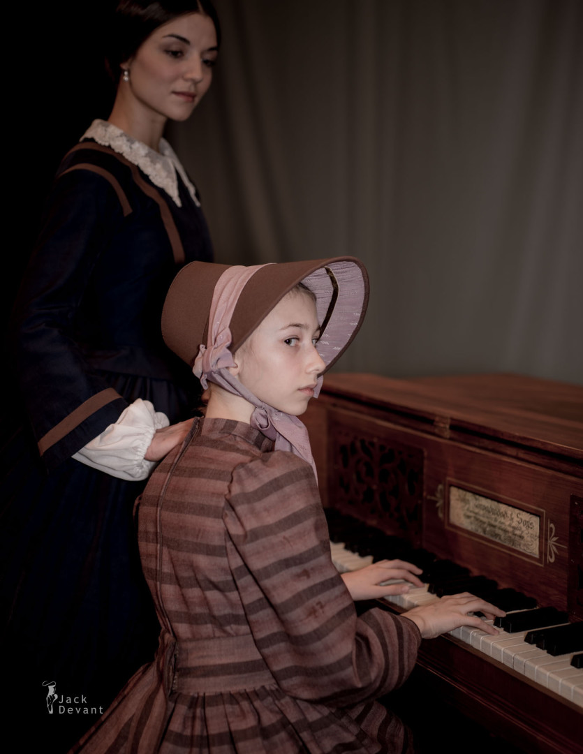 The Piano Vanemuine Maria Engel and Madli Mägi