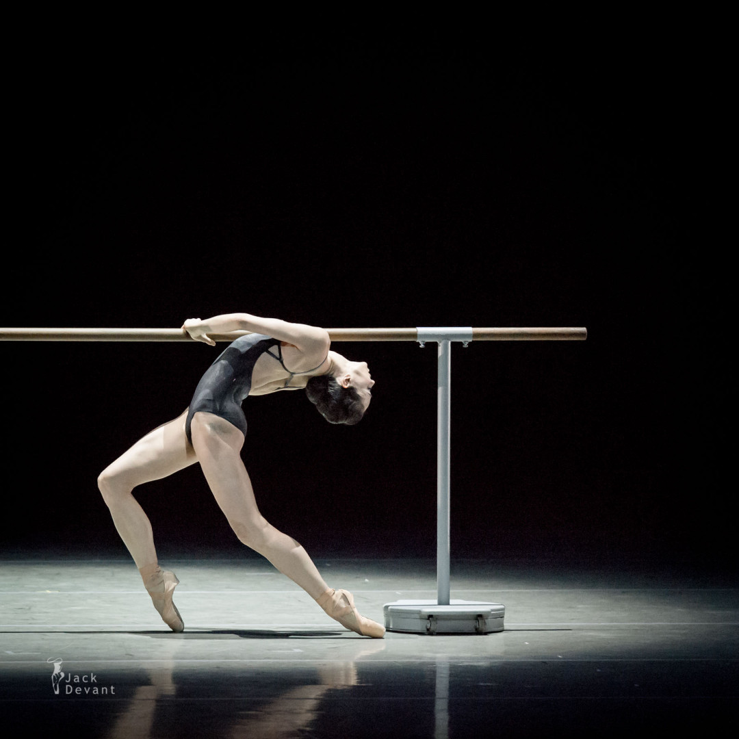 Jean-Christophe Maillot by Diana Vishneva (Rus. Диана Вишнёва)