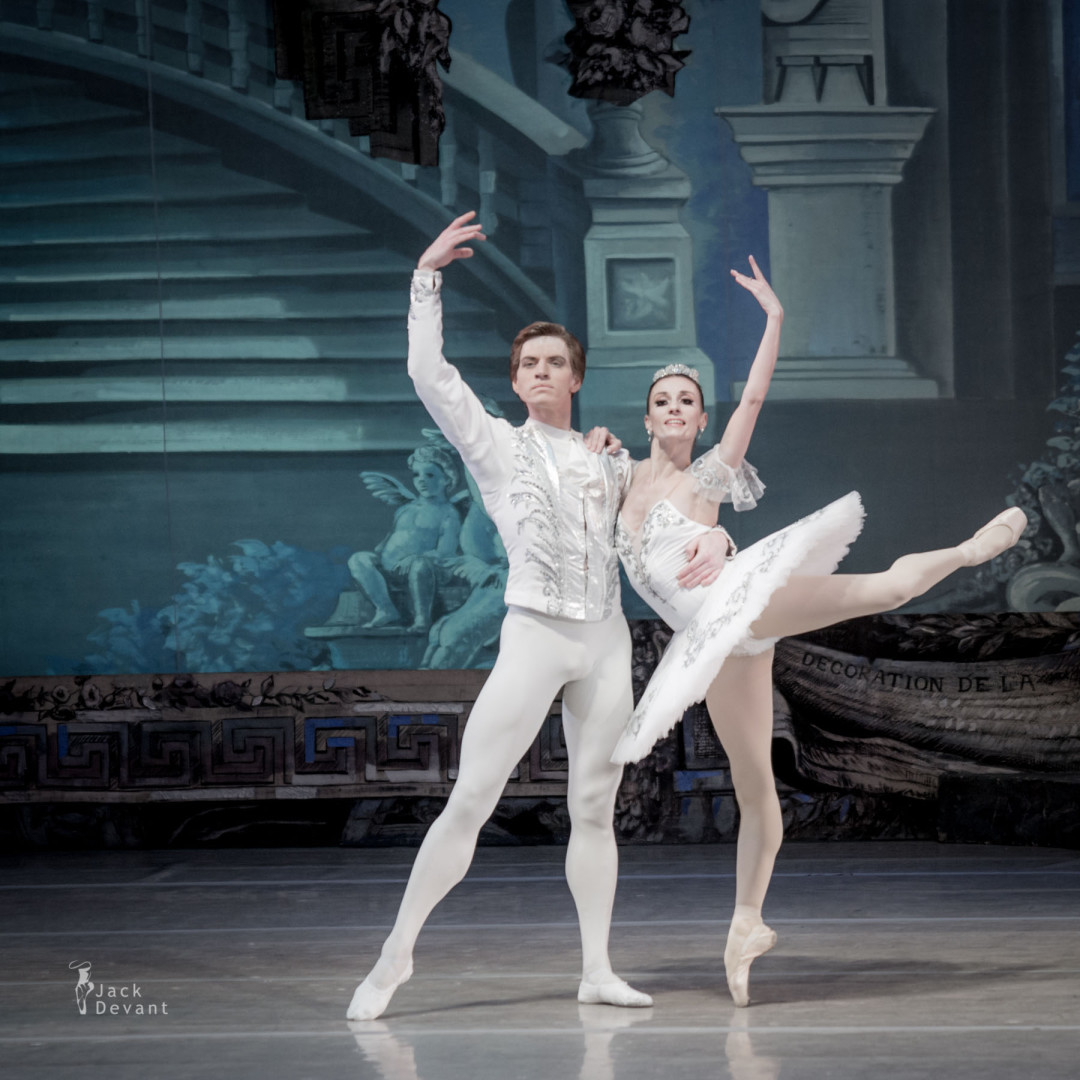 The Sleeping Beauty by National Ballet of Ukraine