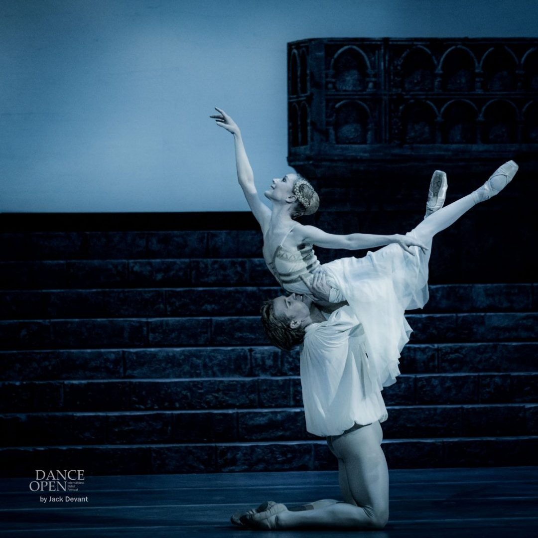 kenneth macmillan romeo and juliet analysis essay