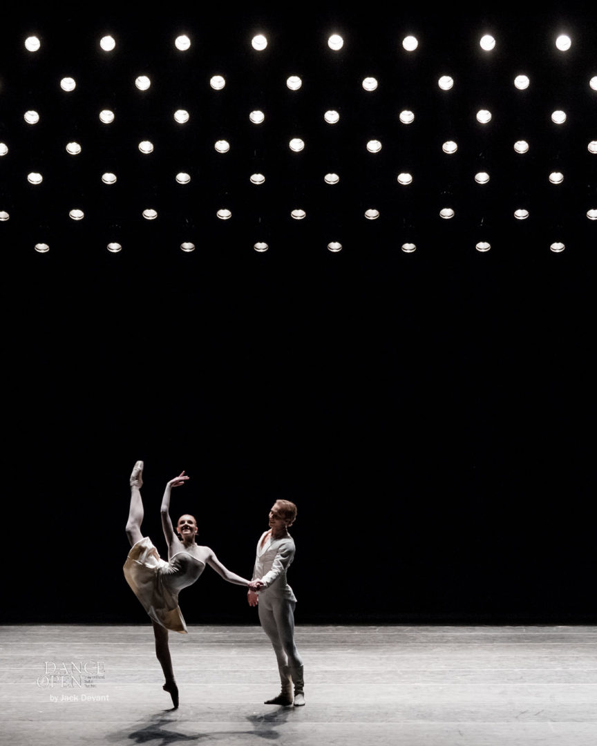 Tanzsuite by Semperoper Ballet