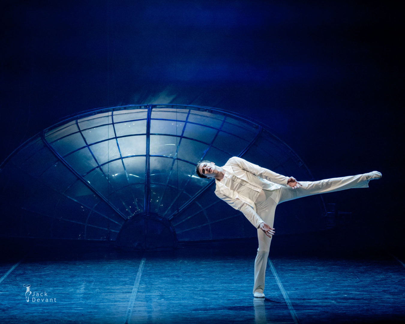 Red Giselle Eifman Ballet Dmitry Krylov Дмитрий Крылов