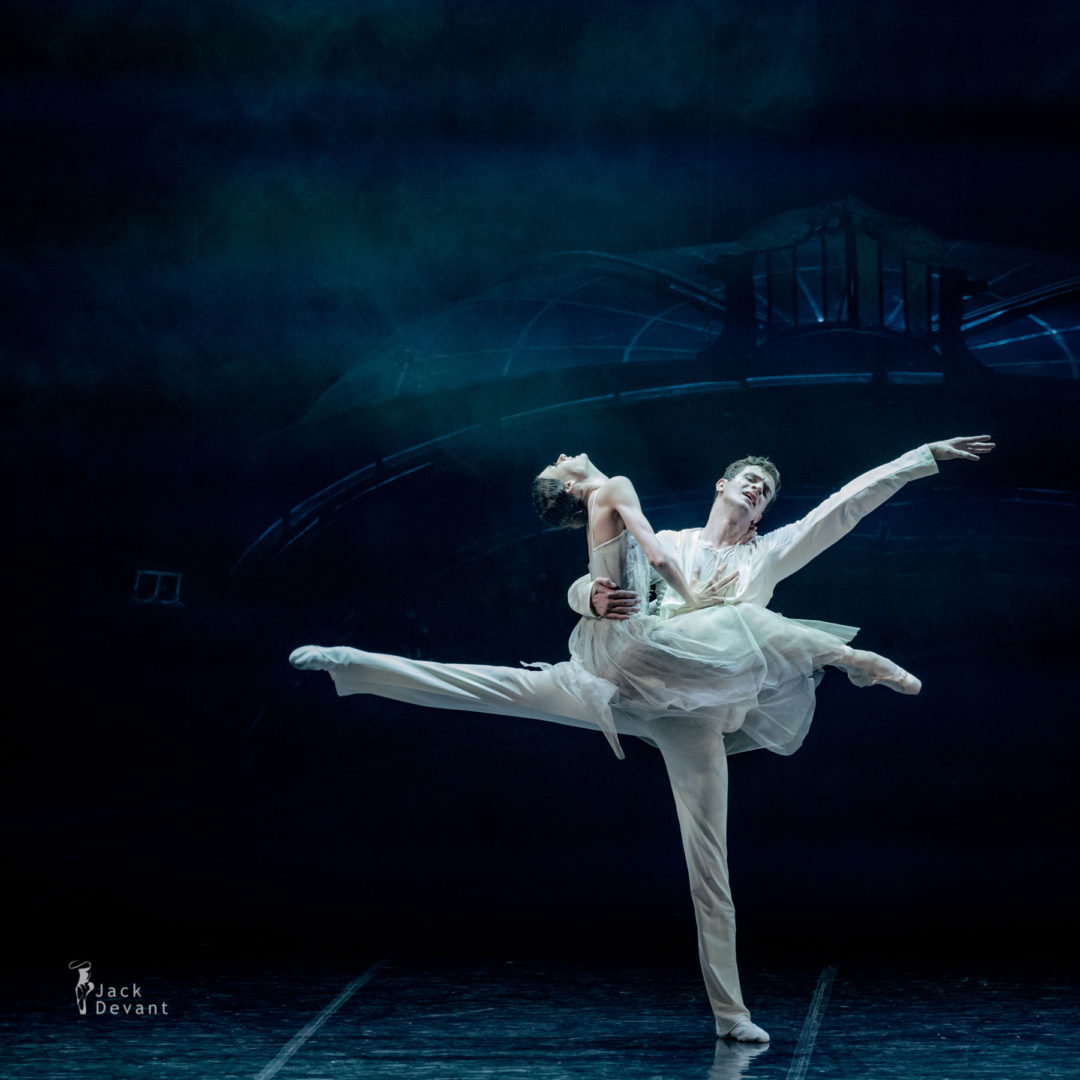 Red Giselle Red Giselle Eifman Ballet Dmitry Krylov Дмитрий Крылов Anastasia Soboleva Анастасия Соболева