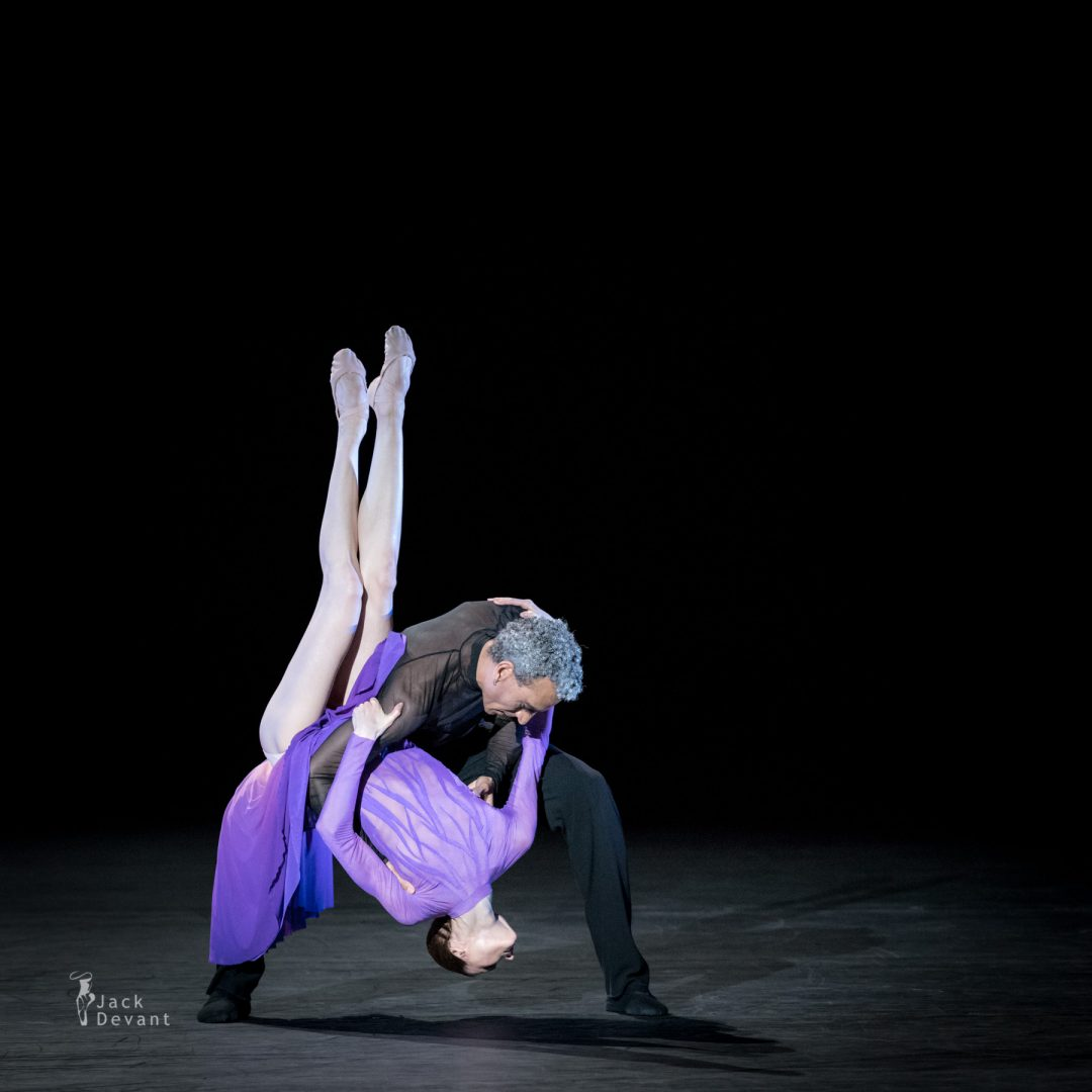 Rain Before It Falls Svetlana Zakharova (Rus. Светлана Захарова) Patrick de Bana