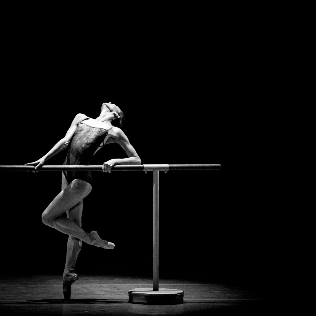 Diana Vishneva in Switch