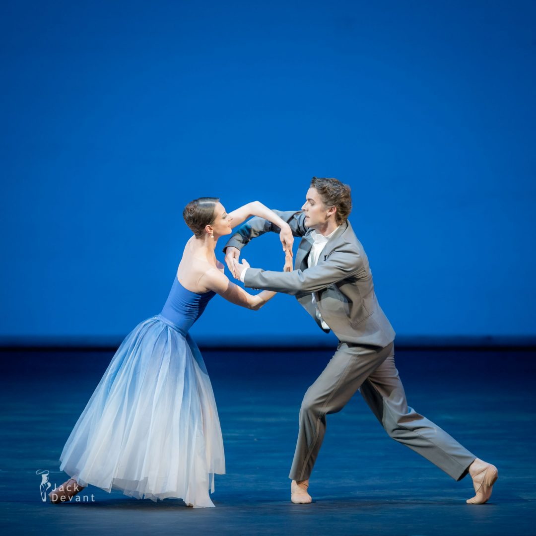 11 Nina Kaptsova and Alexander Volchkov in Taming of the Shrew