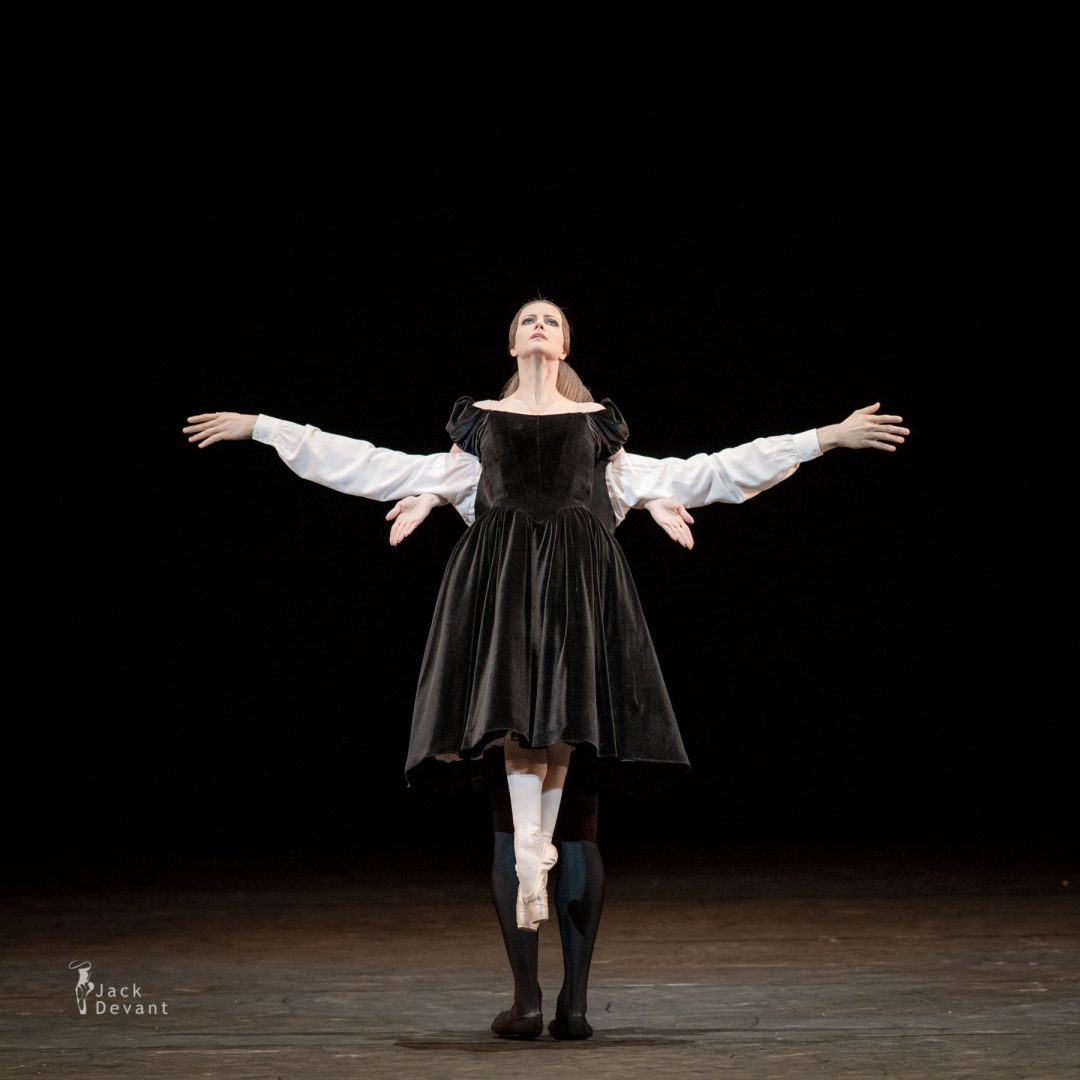 Benois de la Danse 2017 – Nina Kaptsova and Denis Rodkin in Lady of the Camellias