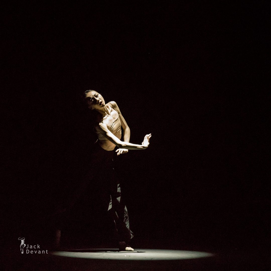 Korean National Ballet in Into the Pulse