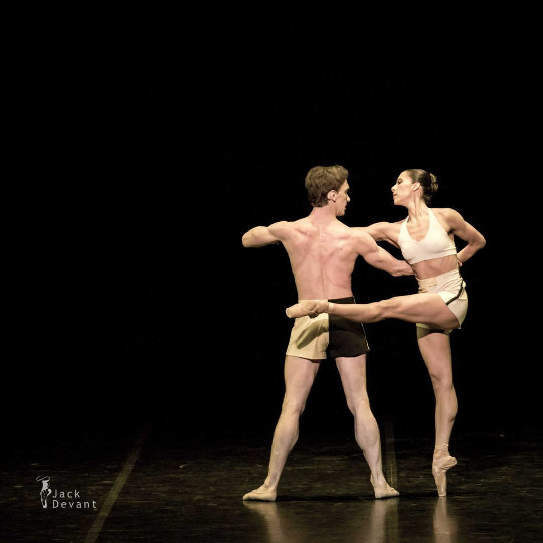 Elisa Carrillo Cabrera and Mikhail Kaniskin in Kazimir's Colours
