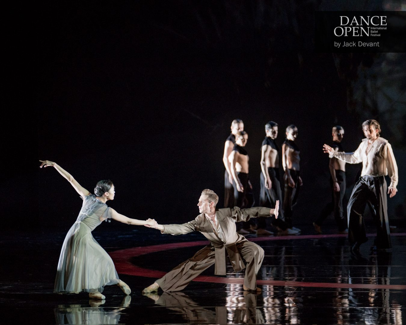 The Tempest, Polish National Ballet
