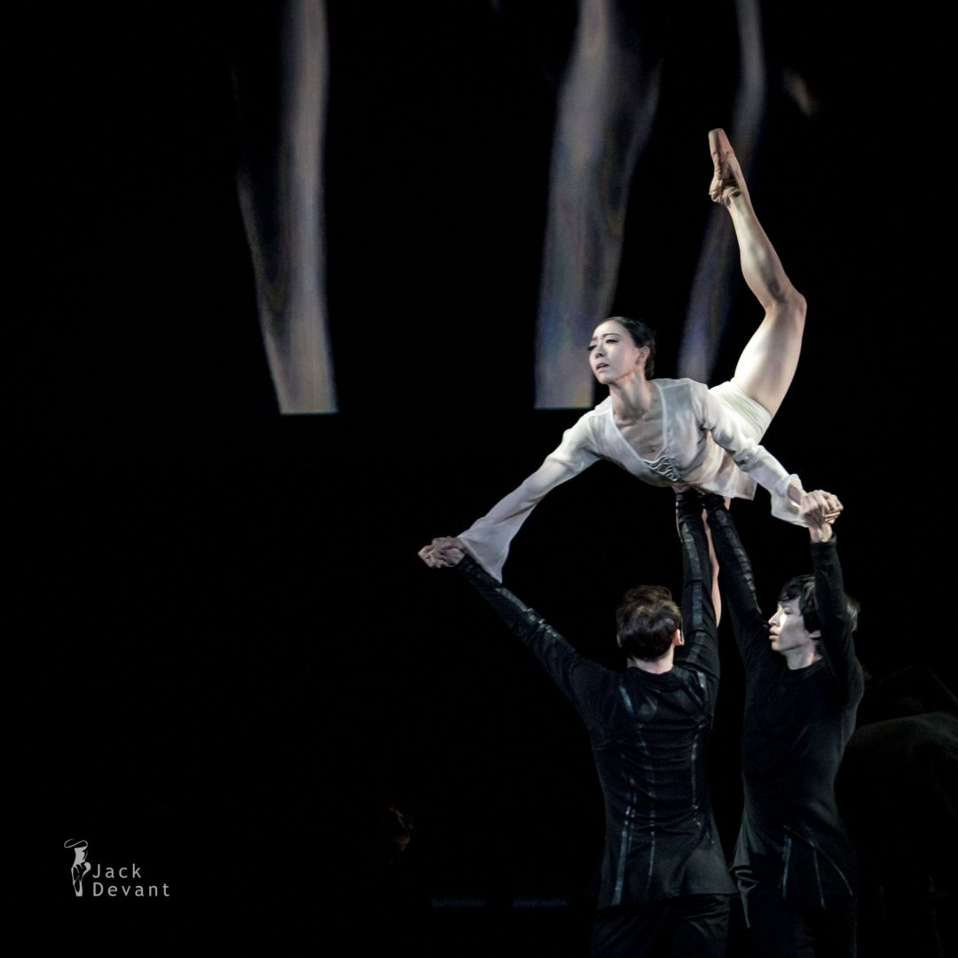 White Sleep, Universal Ballet