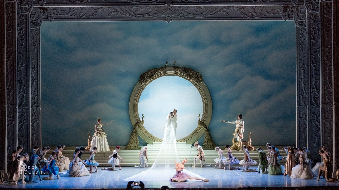 The Sleeping Beauty Mikhailovsky Theatre Ballet