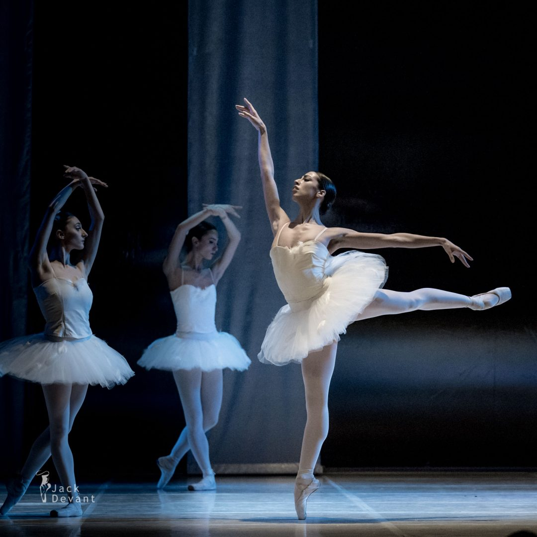 Swan Lake - Balletto di Milano Angelica Gismondo