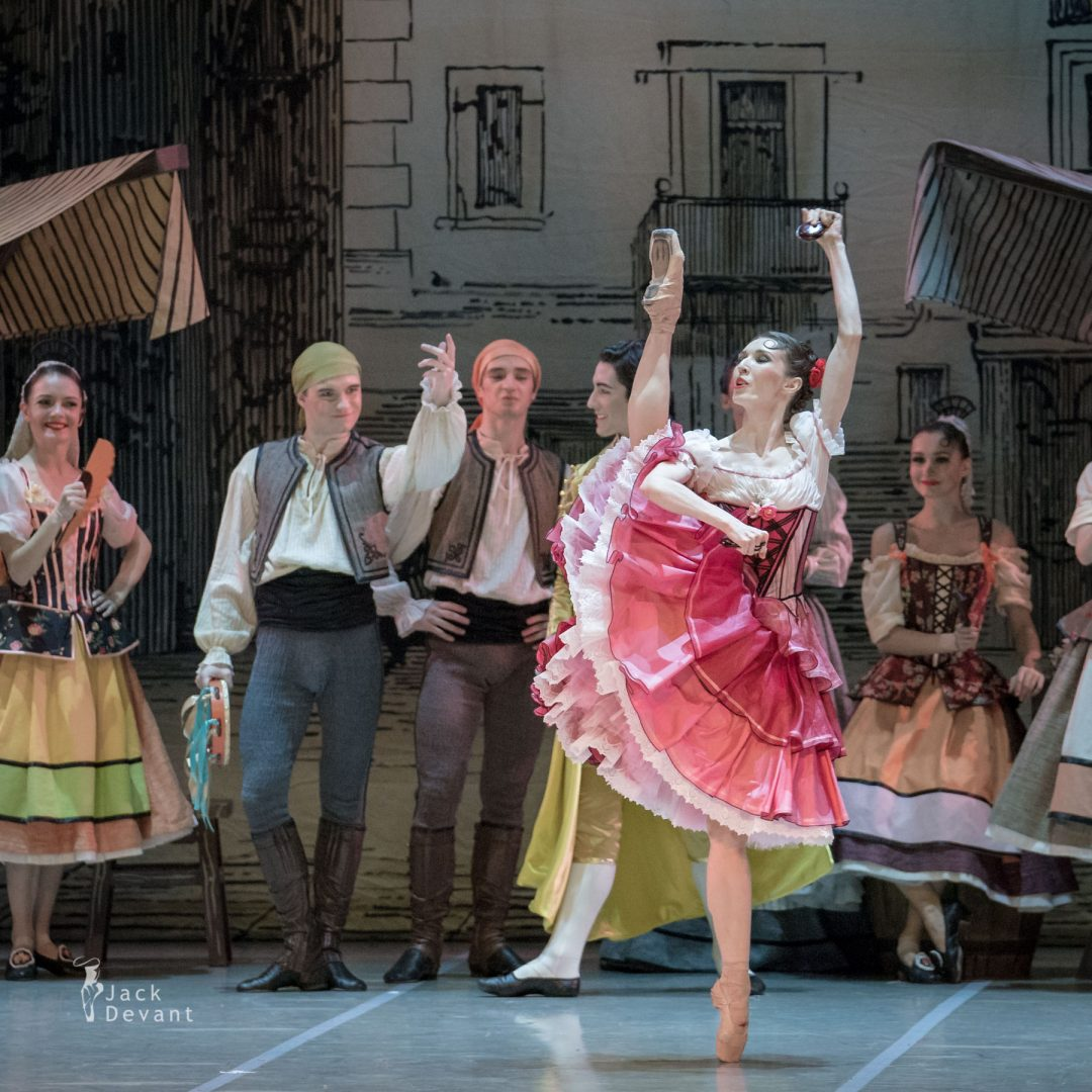 Alla Bocharova Don Quixote act 1 21