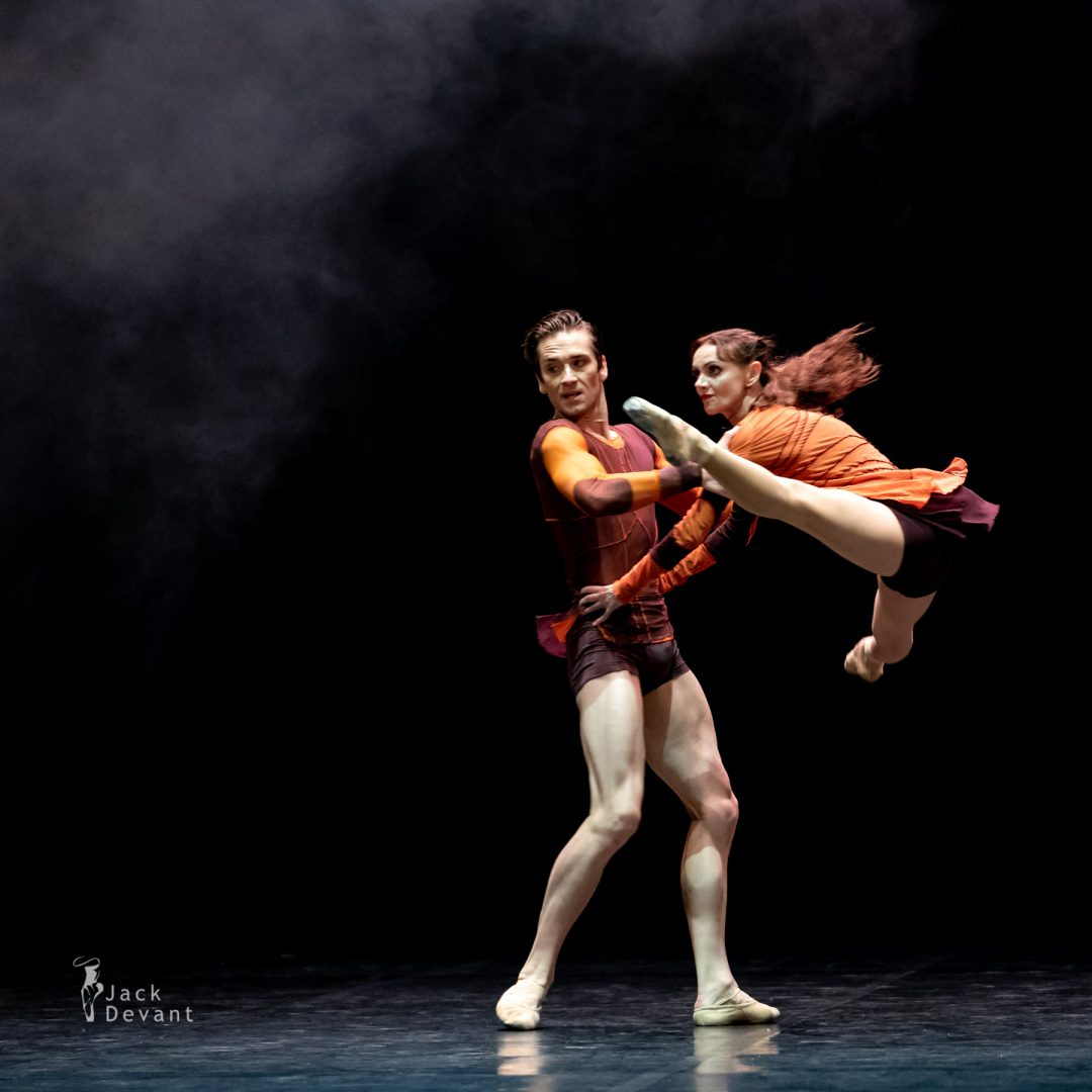Photos by Jack Devant Ballet Photography with kind permission of the Eurasian Dance Festival and Astana Opera, special thanks to Vasily Medvedev, Stanislav Feco and Janibek Kaiyr.