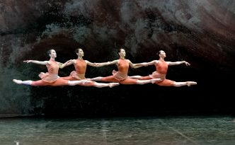 National Ballet of China - The Yellow River