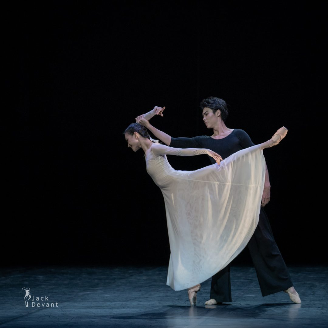 National Ballet of China - Song of Life