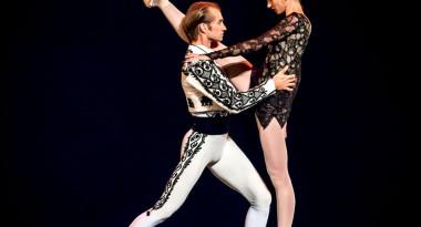 02 Vera Arbuzova and Andrey Kasianenko in Carmen Suite