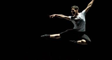 Ballet 101 by Vladislav Marinov