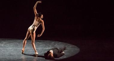 Denis Matvienko, Anastasia Matvienko, Maribor Ballet in Radio and Juliet