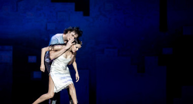 Je Suis Malade by Irina Perren and Marat Schemiunov