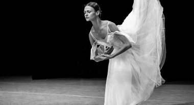 Kristina Shapran Giselle