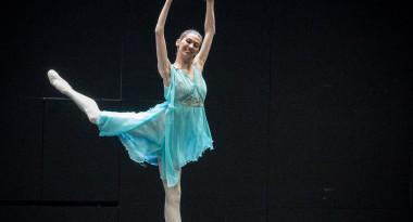 Valeria Pobedinskaya TIBC 2014