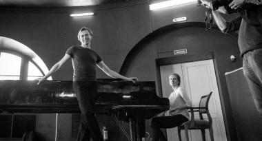 Master Class by Vladimir Malakhov