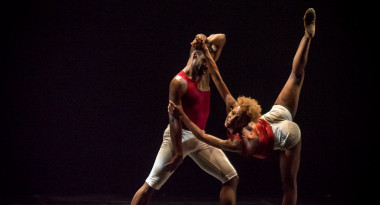 Innervisions by Complexions Contemporary Ballet