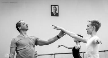 Stanislav Feco master class