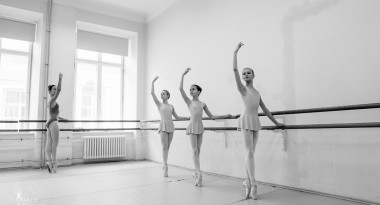 Vive la Dance by Anastasia Vasilieva and Nadezhda Tsai