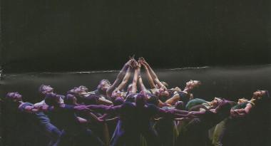 6.8.2014 Requiem by Eifman Ballet programme