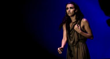 Anna Ignatieva Spartacus